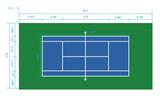 tennis court-3
