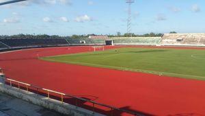 Tanga stadium
