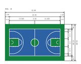 Basketball court-3