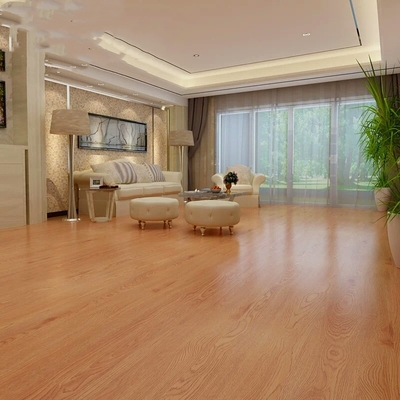Hot Selling Vinly Floor Promotional Quality Laminate PVC Wood Flooring