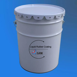 SPU-Liquid Rubber Coating