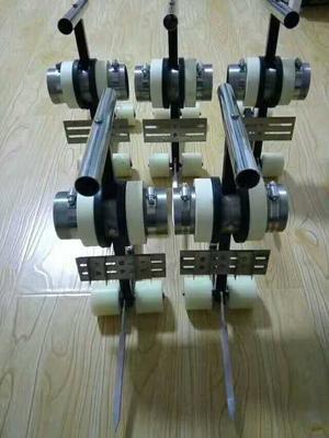 Marking tape machine