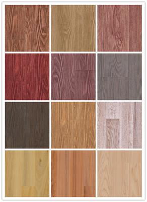 Modern Style Ground Cover PVC Floor