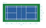 Badminton Court-2